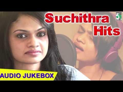 Suchithra Special Super Hit Audio Jukebox
