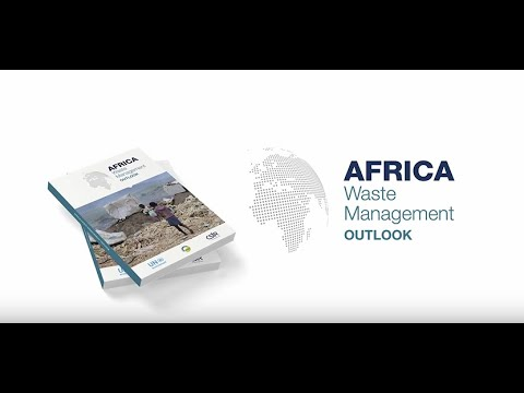 Africa Waste Management Outlook