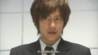 Video [Detective Conan Drama] Challenge to Kudo Shinichi | Mystery Theater Thursday Episode 01 download MP3, 3GP, MP4, WEBM, AVI, FLV Agustus 2018