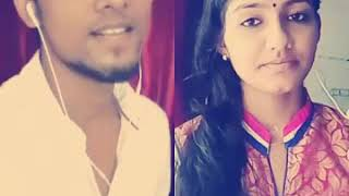 sachu's smule - one of the best | minsara poove