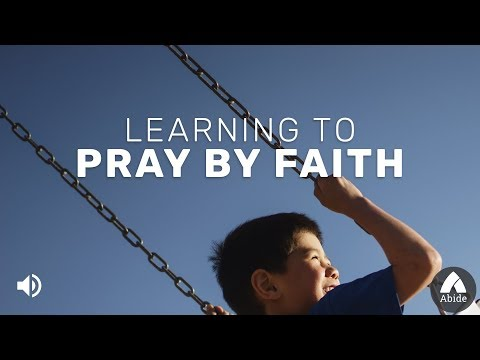 Guided Christian Meditation: How To Pray By Faith