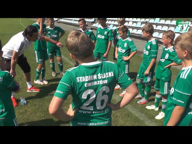 Rocznik 2009: Stadion Śląski - GKS Katowice