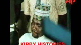 Nigeria: Lieutenant Dimka's Confession. 1976