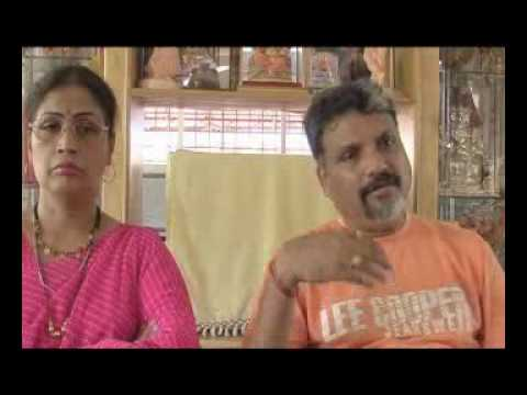 Rawool Maharaj (Poyerekar Interview) - Goawala Video
