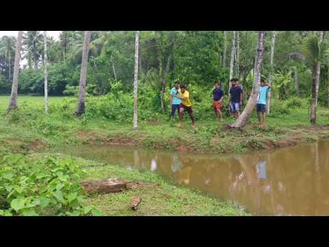 Kerala village tourism