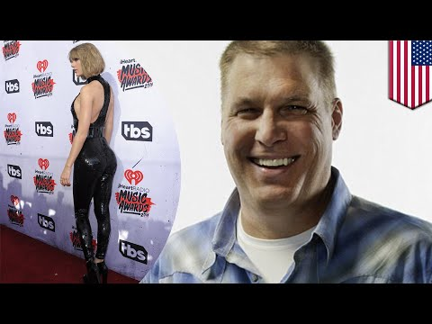 Taylor Swift court case: Pop star and former DJ appear before Denver judge - TomoNews
