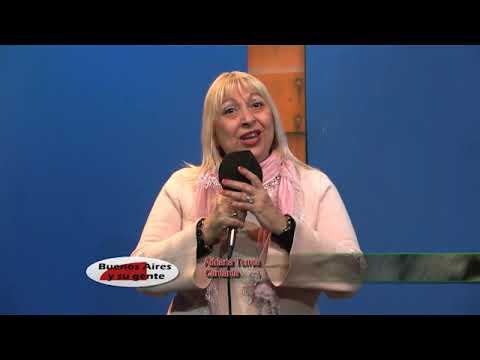 BUENOS AIRES Y SU GENTE 3 de Agosto 2019 parte 2