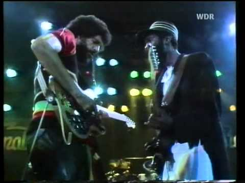 Chalice Rockpalast Live In Düsseldorf 1984.06.01. complete
