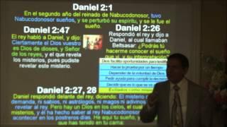 Los exiliados como misioneros. Lección 5 para el 1 de agosto de 2015