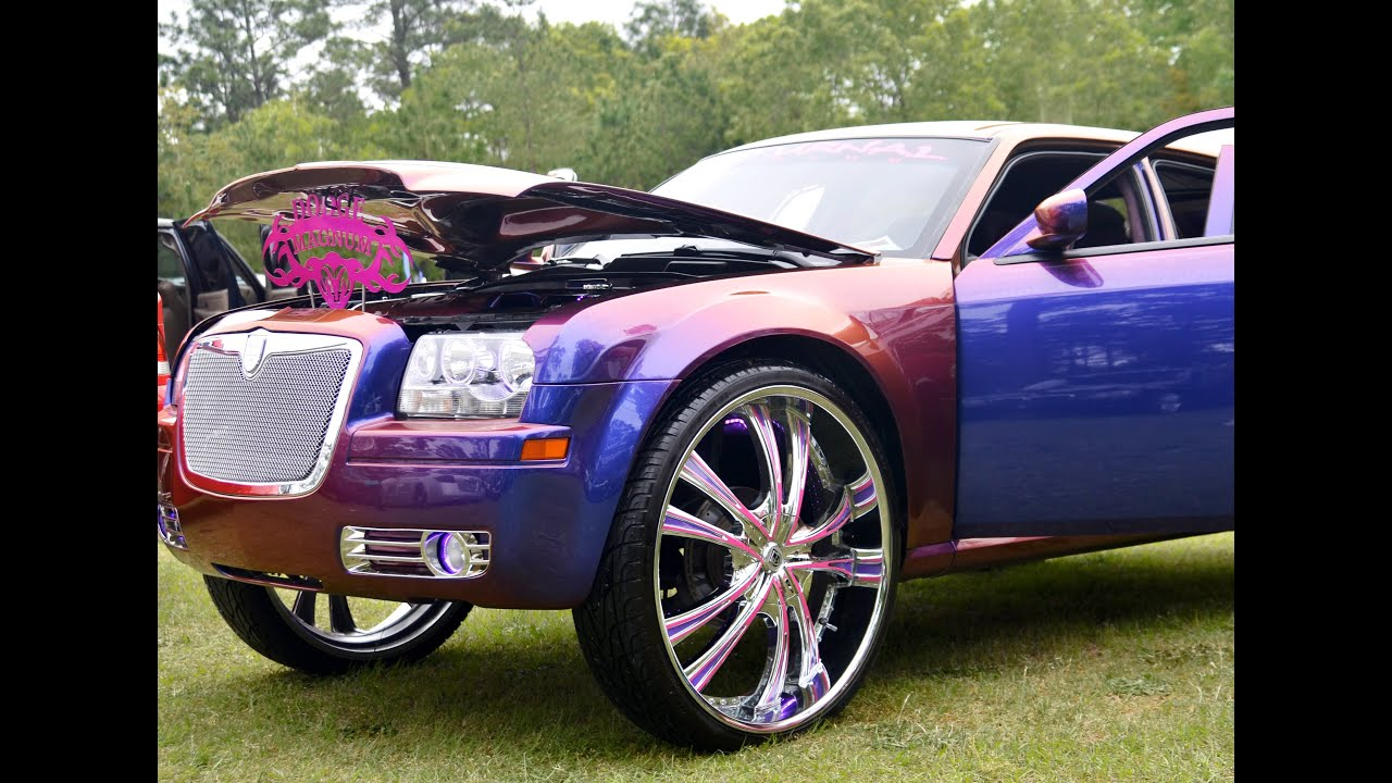 2006 Dodge Magnum Tricked Out Ride Nokturnal Car Club