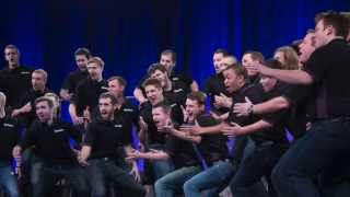 2015 MidWinter Youth Chorus Festival: The Recruits