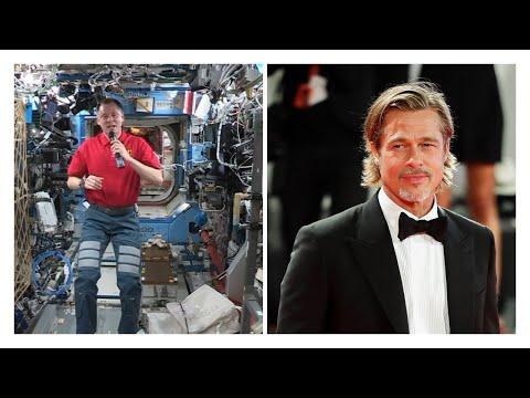 رائد فضاء يحسم الجدل بين براد بيت وجورج كلوني  - نشر قبل 2 ساعة