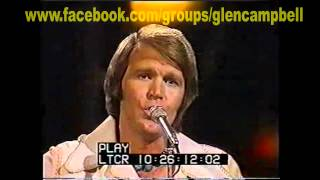 Glen Campbell Take Me Home Country Roads (John Denver)