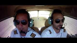 Instrução Piloto Privado - ESAC (Escola Superior de Aviação Civil)