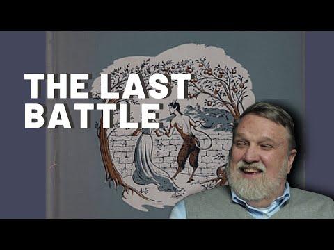 Lewis Lectures - The Last Battle
