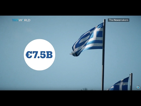 The Newsmakers: Time for Grexit?