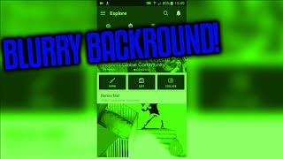 How To Add Blurry Backround To Your Black Bars in Sony Vegas 2016! (Remove Black Bars)