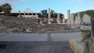 The Decapolis - Israel