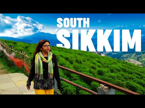 Skip Gangtok Tour, 😍 Visit South SIKKIM - Namchi - Canon 6 D Mark II | Blackboard