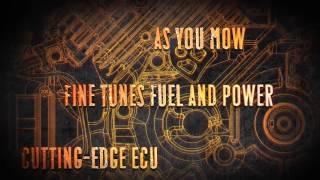 Kawasaki EFI Engine