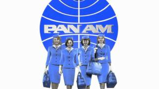 3) Call Me Irresponsible - Bobby Darin - Pan Am