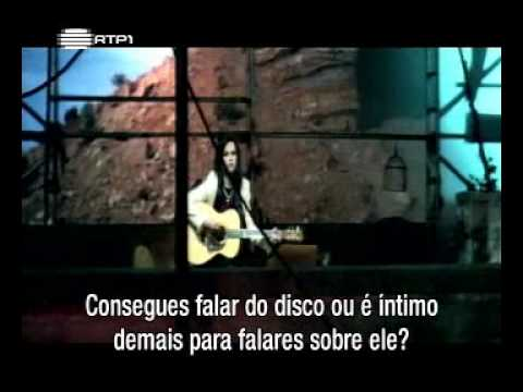 Amy Macdonald - Novo CD