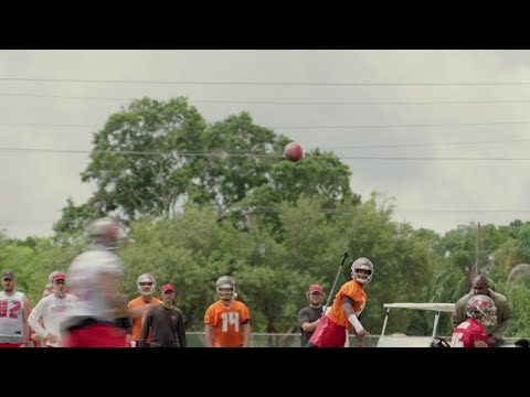 Hard Knocks: Tampa Bay Buccaneers Ep. 1 Preview (HBO)