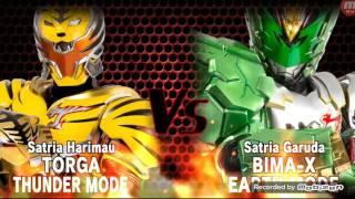 Cara Mendapatkan Karakter Event Bima X Game Indonesia Bagian.03.