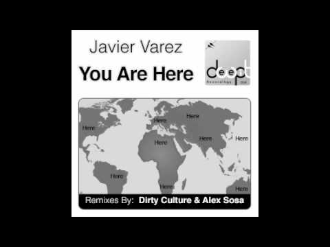 Javier Varez - You Are Here mp3 baixar
