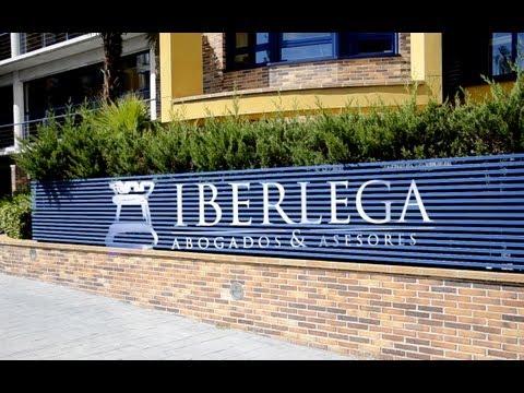 Despacho de Abogados y Asesoría Legal Iberlega Madrid