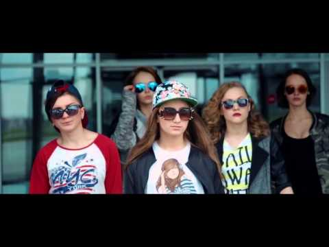Juliya Mayivka - Toka Toka - iLike dance complex Lviv feat. Rozevi Okularu