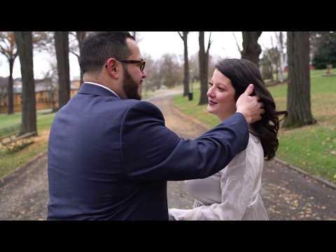 Bakaitus & Cifone DIY Wedding 2018