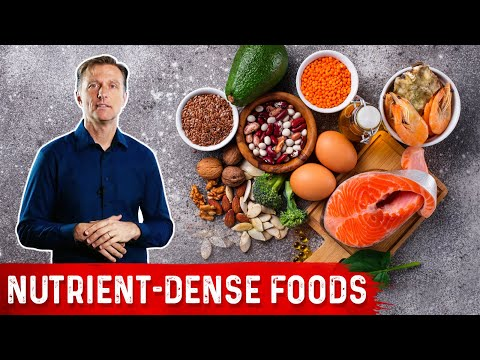 The 7 Nutrient-Dense Foods for Keto