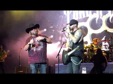 Brantley Gilbert - Guests: Justin Moore - Colt Ford - Jun 19, 2016 - Bristow, VA - Video 3 of 3