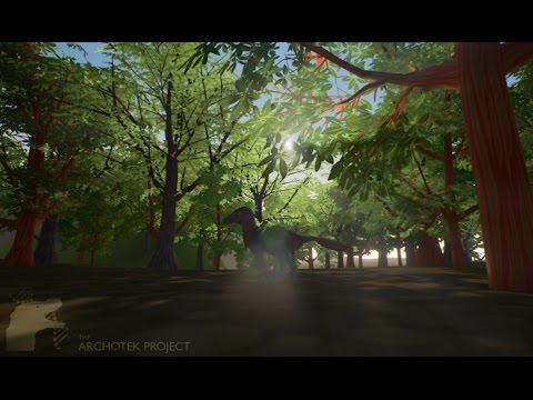 Archotek Project - First Impressions (Stream)
