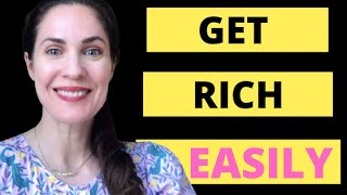 HOW TO GET RICH DURING A RECESSION | Investing for beginners | So easy your cat could do it.