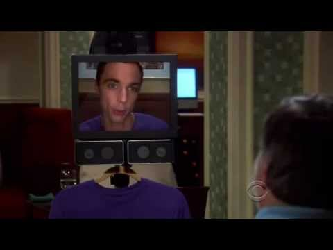 The Big Bang Theory - Cruciferous Vegetable Amplification