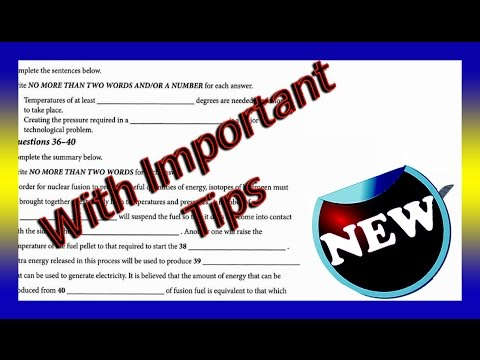 Ielts Listening Test From Real Exam 64 With Key 2016 With Tips