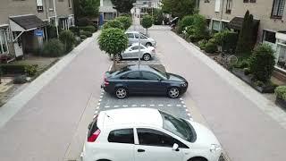 Van Tolij Bestratingen, video 1 Noordwijkerhout