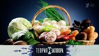 Теория заговора - Запасаемся витаминами назиму. Выпуск от03.09.2017