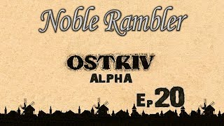 Download Video Ostriv (Alpha) - All the Machinery is in Place - Ep 20 MP3 3GP MP4