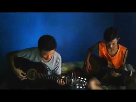 Tinky winky sukses move on cover by fajar&endang