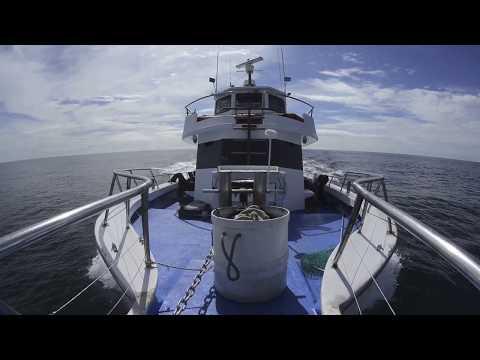 Andrea Doria Trip on July 15th-18th 2017