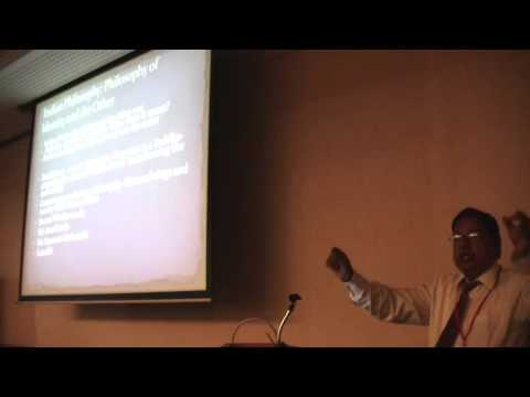 The Concept of Identity and Otherness - Prof. Dr. Sivanandam Pannerselvam, Ph.D. AUSN