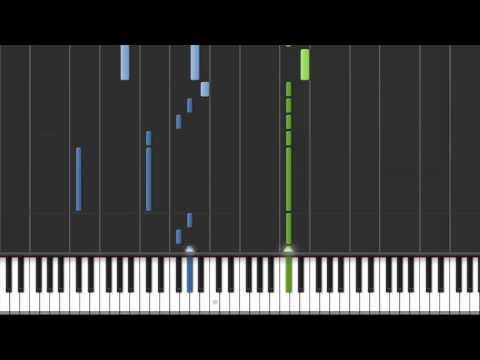 WILL.I.AM - FEELIN' MYSELF Piano Cover ( Sheet Music + MP3 )
