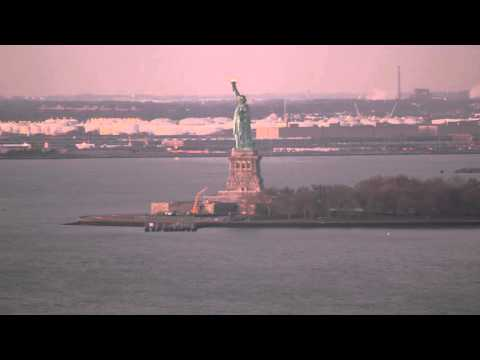 Red Skies at Night - Music Video