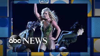 A musical celebrating the work of Britney Spears is coming to Broadway | GMA