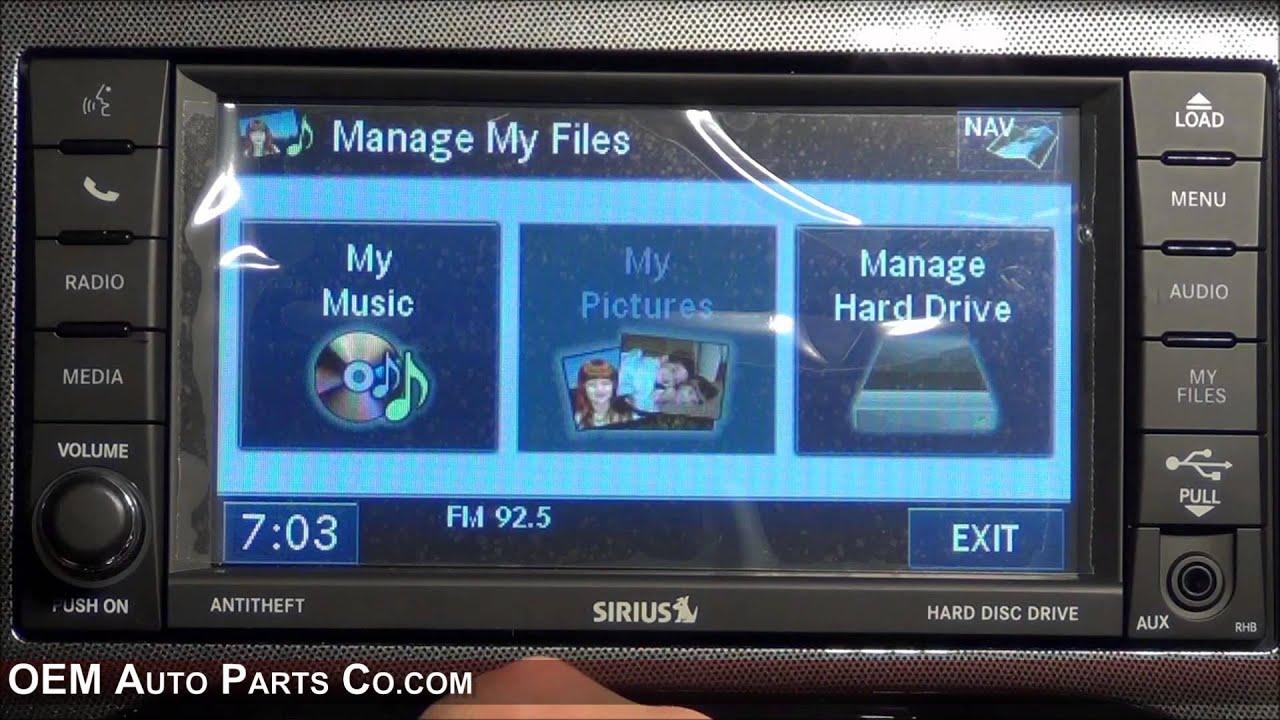 Garmin 17 Gps Wiring Diagram Rhb 430n Mygig Gps Navigation Radio Quick Amp Easy