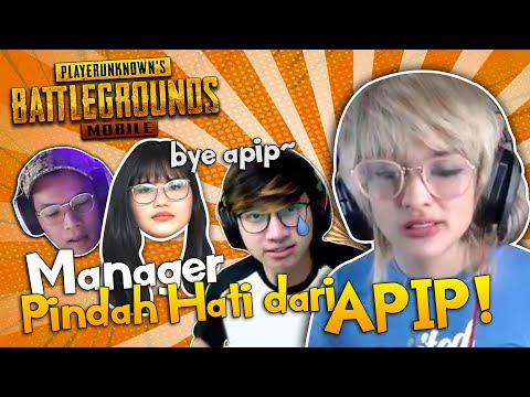 ANTARA APIP ATAU IGOY ?? - PUBG Mobile Indonesia (Tencent Emulator)