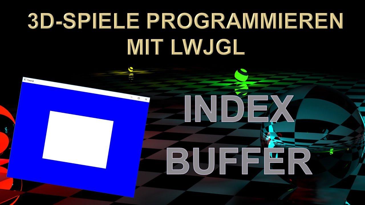 Spiele Index